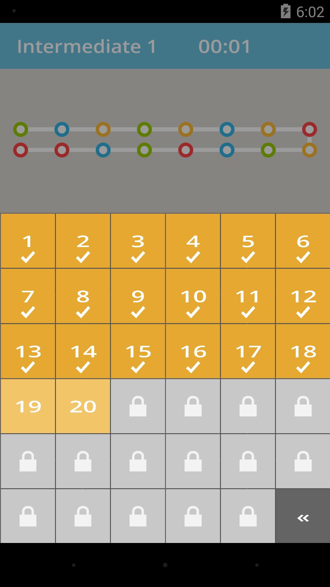 GRIDecode   Screenshot 4