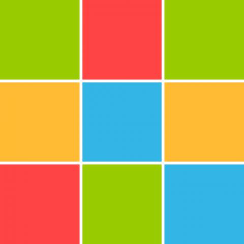 GRIDecode | GRIDecode Logo