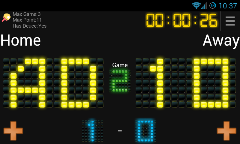 ScoreTrack | Screenshot 4